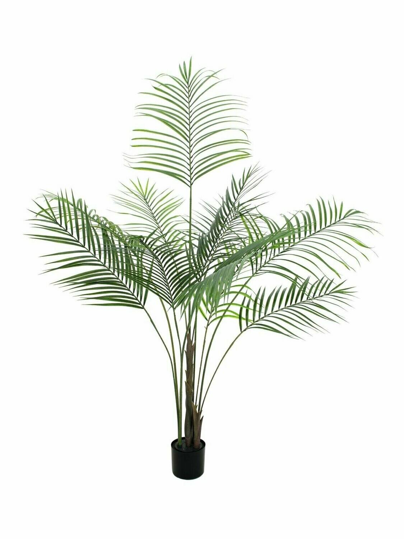 Tekokasvi Areca-palmu 185cm