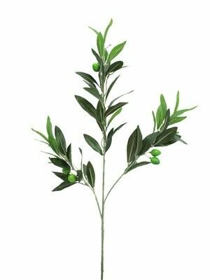 Oliivin teko-oksa 68cm