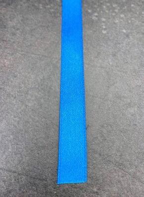 Satiininauha 1,2cm sininen 10m