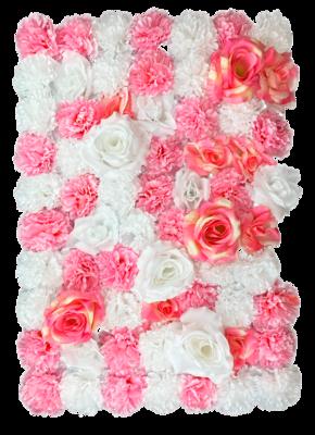 Kukkaseinäke 40x60cm