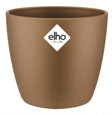 Pieni kukkaruukku 10cm - Kulta ELHO