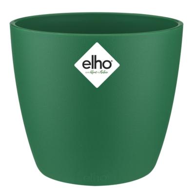 Pieni kukkaruukku 10cm - Vihreä ELHO