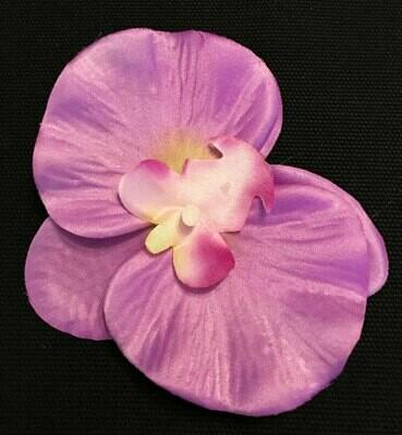 Orkidea-kukkapää, violetti