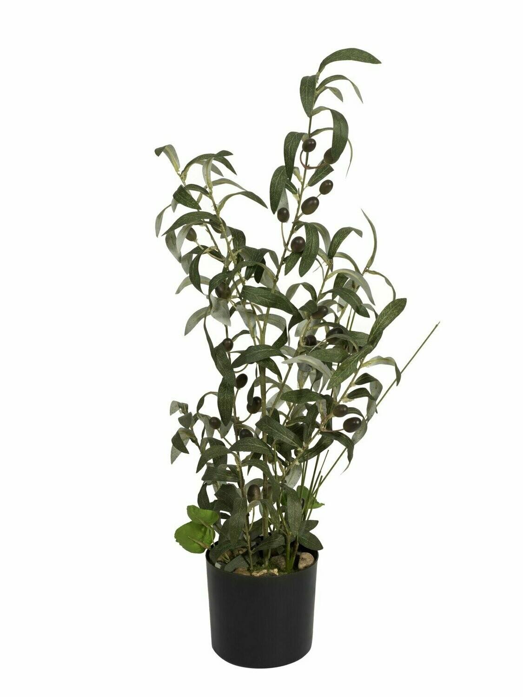 Oliivipensas tekokasvi 68cm