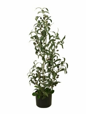 Oliivipensas tekokasvi 90cm