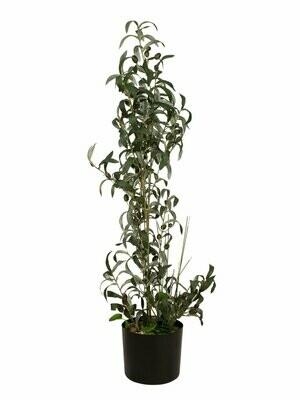 Oliivipensas tekokasvi 104cm