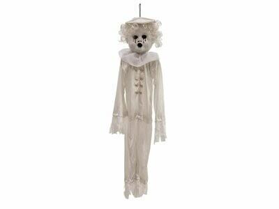 Halloween nukke 90cm