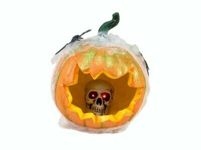 Halloween kurpitsa 25cm