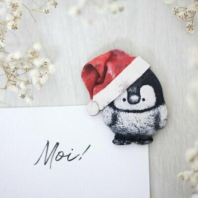 Pingviini -magneetti