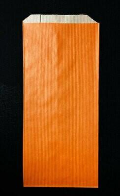 Paperipussi oranssi 25kpl
