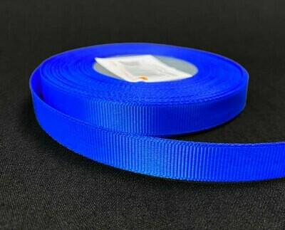 Grosgrain nauha 1,2cm/5m, sininen
