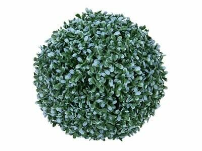 Ruohopallo, vihreä/sininen 22cm
