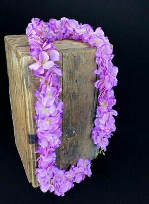Hortensia kukkaköynnös 1,7m, violetti