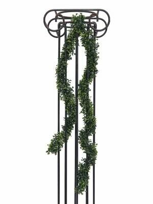 Puksiköynnös, vihreä 190cm