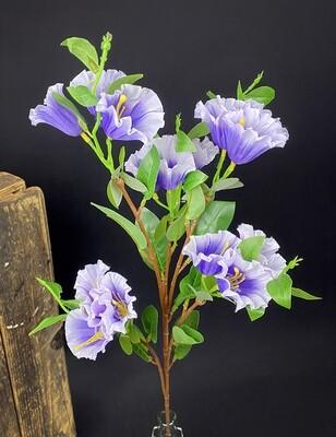 Petunia tekokukka, violetti