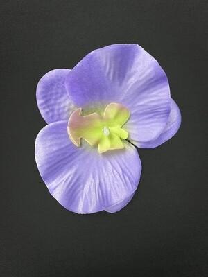 Orkidea kukkapää, vaalea lila