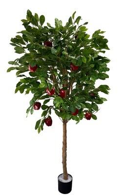 Omenapuu tekokasvi - 180cm
