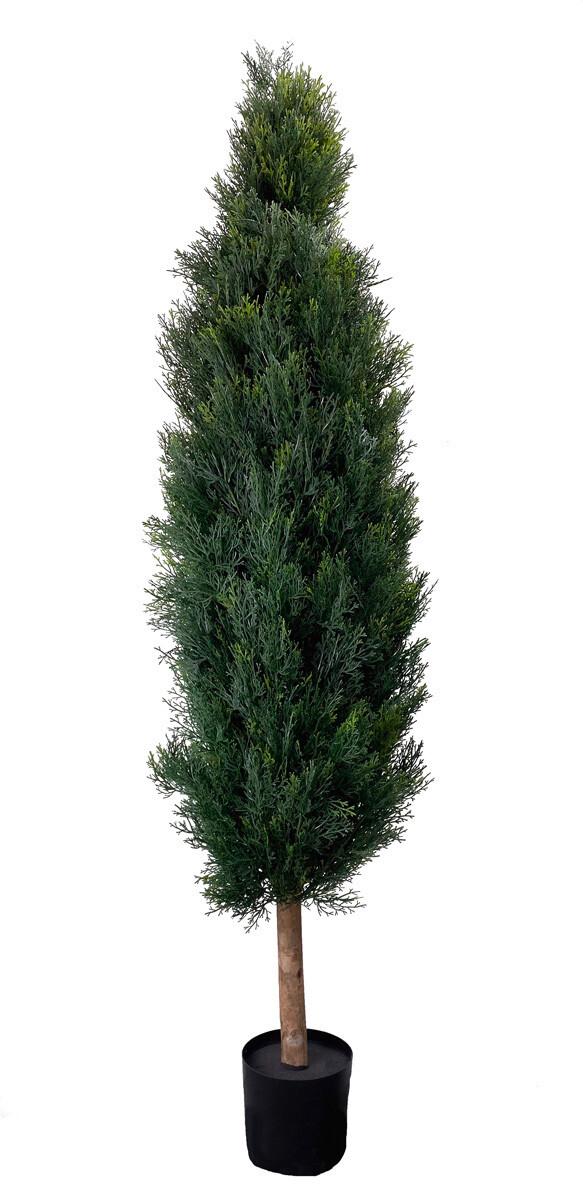 Tuija tekokasvi - 120cm