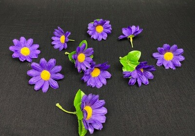 POISTOTUOTE: päivänkakkara kukkaosat 10kpl