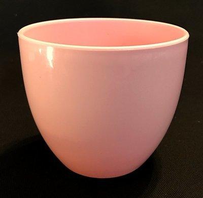 Kukkaruukku, vaaleanpunainen