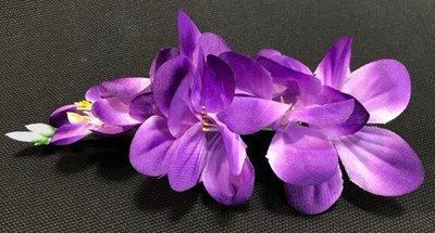 Freesia-kukkapää, violetti