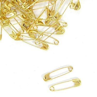 Hakaneulalajitelma 60kpl, kultaisen värinen