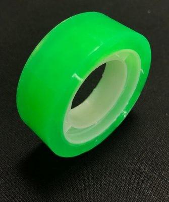 Sävyteippi, vihreä