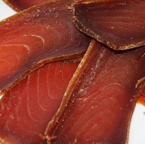 Tuna Prosciutto Aged 2 Years (Limited Availability)
