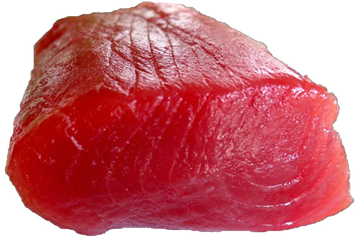 Fresh Tuna Loin