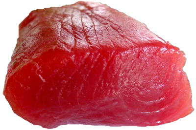 Fresh Tuna Loin