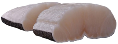 2 Fresh Chilean Seabass/Lubina Portions