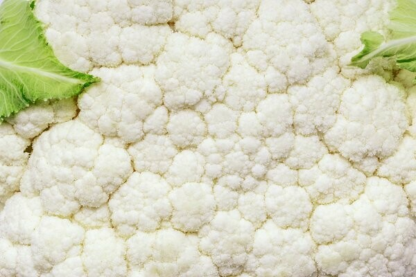 Cauli-Flower Ceviche (Vegan)