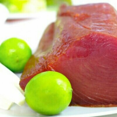 Fresh Tuna Ceviche A1 Sushi Grade