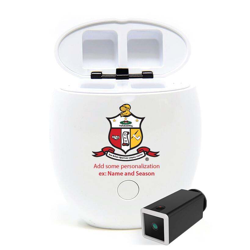 Kappa Alpha Psi®  - Authentic OPKIX® ONE - Single Camera System