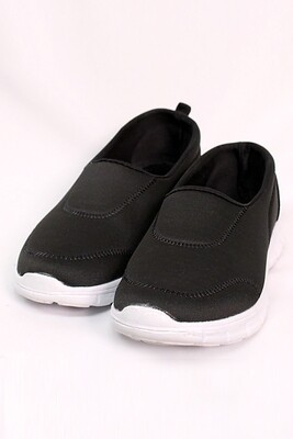 Ladies Comfort Slip On Shoe