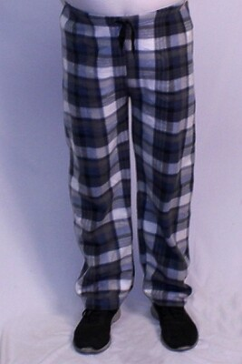 Soft Fleece Fuzzy Lounge Pants