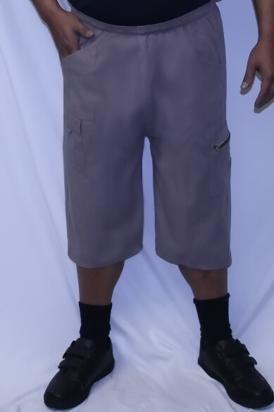 Cargo Walking Shorts