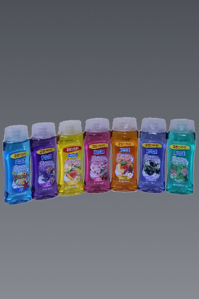 Assorted Body Washes