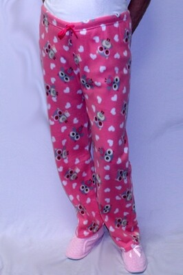 Soft Fleece Fuzzy Lounge Pants - SPRING SPECIAL