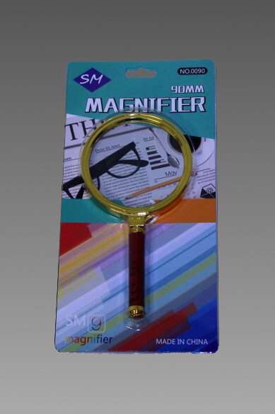 Better Magnifier