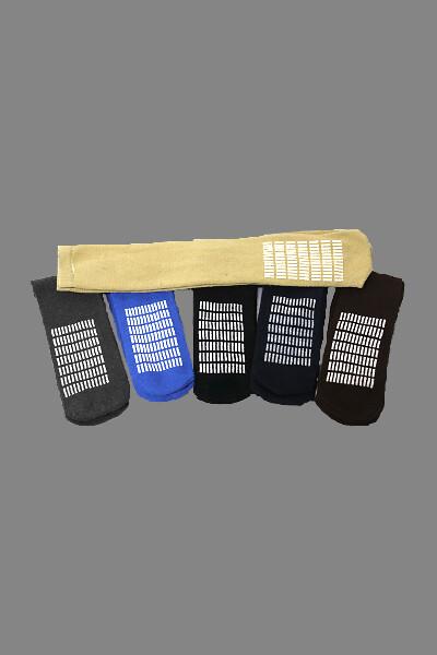 Unisex Slipper Socks, 3 Pack - Black Friday Sale
