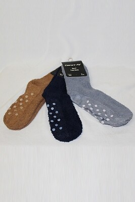 Men's Slipper Socks