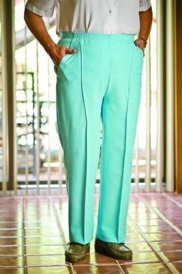 Women's Polyester Pants