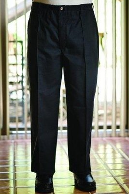 Full Elastic Waist Pants