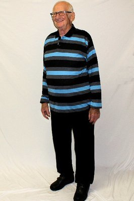 Men's Long Sleeve Set - WINTER SPECIAL