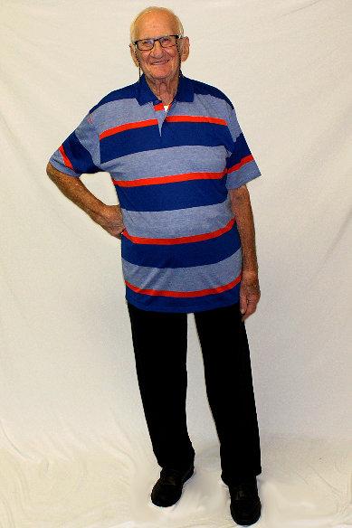 Men's Short Sleeve Set