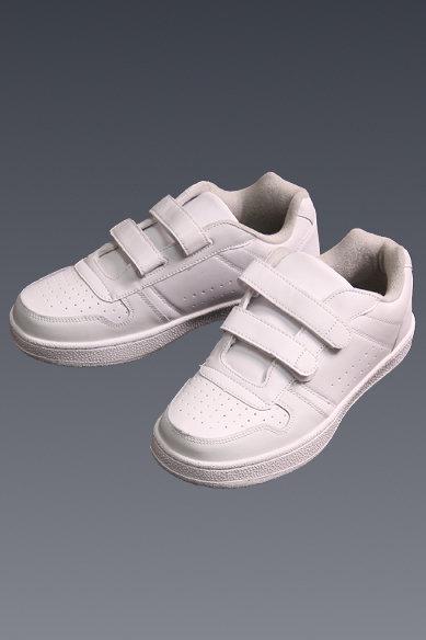 Women's Velcro Sneakers