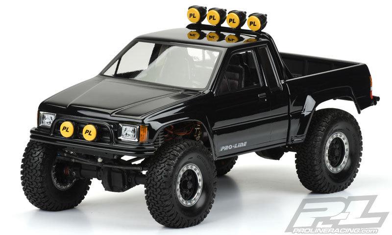 Proline™ Toyota™ SR5 full body light kit