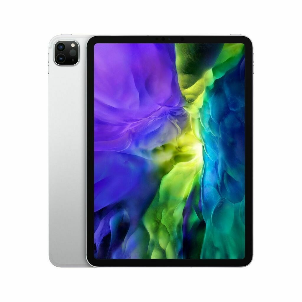 Apple iPad Pro 11-inch Silver