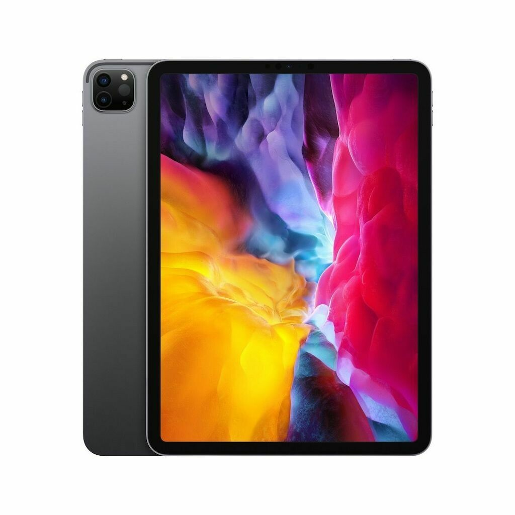 Apple iPad Pro 11-inch Space Grey